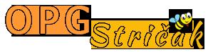 OPG Stričak Logo